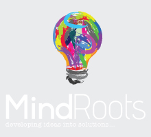 Logo-mindroots